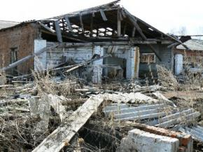 С начала года на Донбассе уже погибли 400 мирных жителей, - ООН