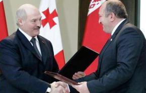 Лукашенко назвав Абхазію частиною Грузії