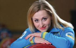 Украинка Юлия Калина стала чемпионкой Европы по тяжелой атлетике