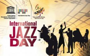 30-го квітня Міжнародний день джазу