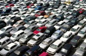 В Украине продажа б/у автомобилей выросла на 63%