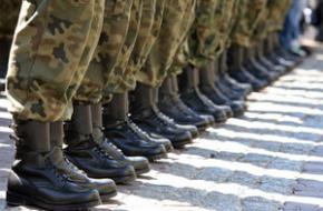 В Україні стартував призов в армію