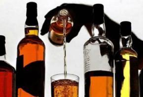 Алкоголь сокращает жизнь на 7,6 лет, - Ученые
