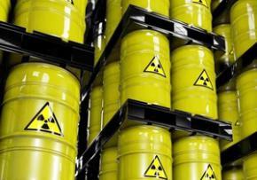 Україна відмовиться від будівництва з Росією заводу ядерного палива