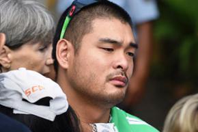 Австралієць одружився у в'язниці за день до страти