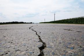 Українські дороги закатають в бетон