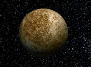 Зіткнення з Меркурієм зародило життя на Землі - вчені