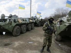 Минула доба пройшла без втрат, поранено 2 українських воїна