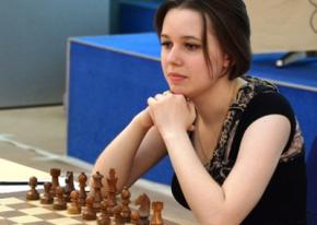 Украинская шахматистка Музычук и россиянка сыграют в финале ЧМ по шахматам