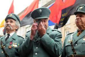 Рада признала УПА, УНР и другие организаций борцами за независимость