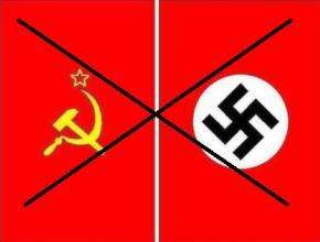 Рада заборонила пропаганду нацизму і комунізму в Україні