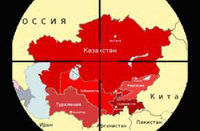 Россия готовит оккупацию Центральной Азии?