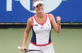 Украинка Свитолина вышла в четвертьфинал теннисного турнира в Марокко
