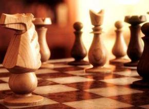 На командном чемпионате мира украинские шахматисты обыграли сборную России со счетом 2,5-1,5