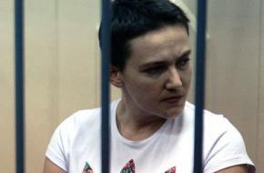 Мать Савченко написала письмо Обаме с просьбой помочь освободить ее дочь