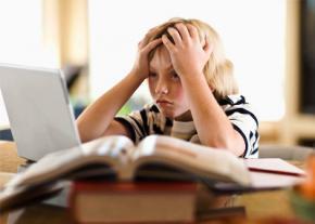 Прагнення дитини до навчання залежить від генетичних чинників, - Вчені