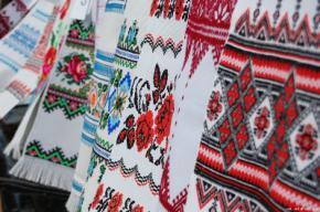 В Луцке состоится международный фестиваль вышитых рушников