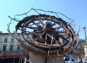 В Ивано-Франковске начался XIII Международный фестиваль