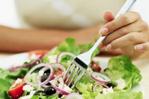 Правильное питание поможет избавиться от депрессии и хандры