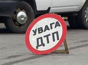 Украина – вторая по количеству жертв ДТП в Европе