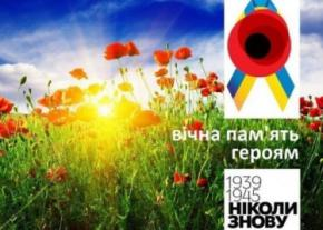 Погода на 8-9 мая в Украине