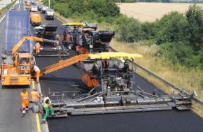 В Украине объявлен конкурс на строительство первой платной дороги