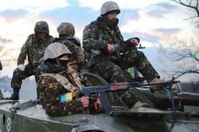 Рада хочет разрешить иностранным гражданам службу по контракту в Украине