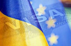 Коррупция в Украине – главное препятствие для безвизового режима
