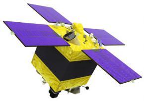Україна до 2022 року запустить шість супутників