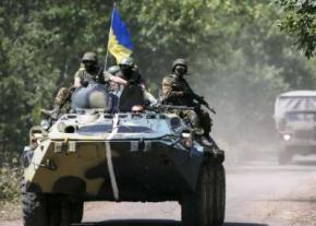 За добу поранено 10 українських військових, загиблих немає
