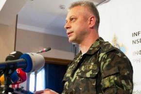 За добу в зоні АТО дістали поранення 2 військових