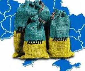 Україна має бути готова оголосити дефолт, - американський економіст