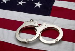 Американца поймали через 56 лет после побега из тюрьмы