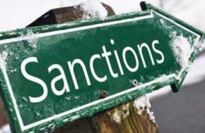 Евросоюз введет новые санкции, если Россия не вернет Крым