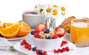 Польза утреннего приема пищи и последствия отказа от завтрака