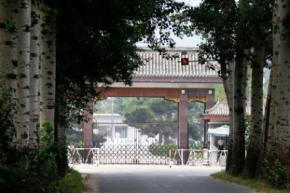Китайським чиновникам провели екскурсію до в'язниці