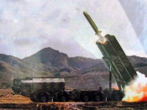 Україна розробляє ракетний комплекс, крутіший за