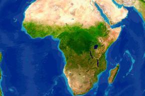 Вчені визначили шлях давньої людини з Африки до Азії