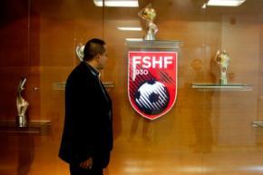Косово примут в ФИФА и УЕФА в 2016 году