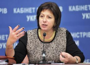 Украина постепенно, но уверенно выходит из кризиса, - Яресько