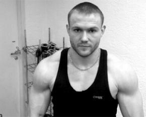 В России убили чемпиона мира по каратэ Антона Кривошеева
