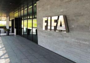 Двух вице-президентов ФИФА обвиняют в коррупции
