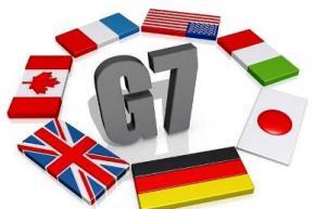 Страны G7 помогут Украине избавиться от российской газовой зависимости