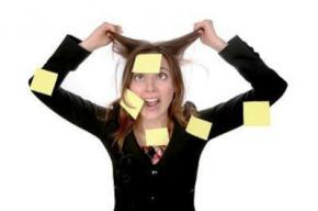 Реакція на стрес впливає на тривалість життя, - Вчені