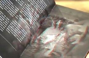 У Тернополі видали 3D-книгу про героїв Небесної сотні