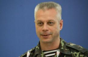 За минувшие сутки погибших нет, ранены шесть украинских воинов