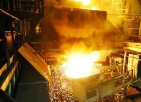 Украина вернулась в десятку мировых производителей стали