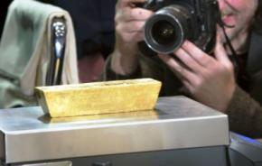 Вчені навчилися друкувати золото на 3D-принтерах