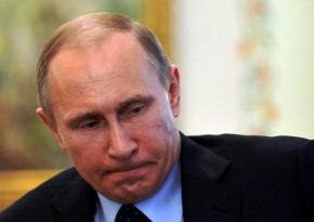 Секретна доповідь Путіна: не сваритися зі США і попросити грошей у Китаю