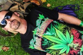 В США откроется летний лагерь для любителей марихуаны